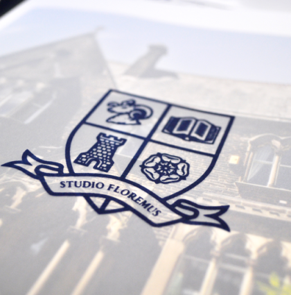 Huddersfield Grammar School Prospectus