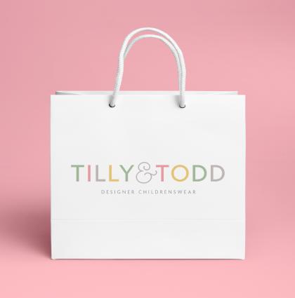 Tilly & Todd Designer Childrenswear